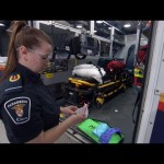 Ottawa paramedics encountering shortage of PPE