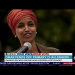 Rep. Ilhan Omar dominates in contentious Minnesota key race